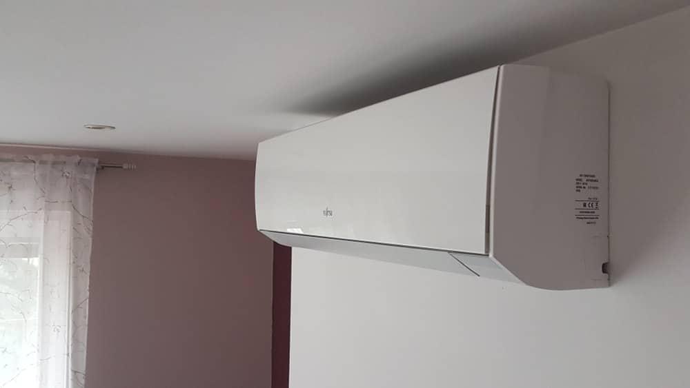 klimatyzacja dla domu