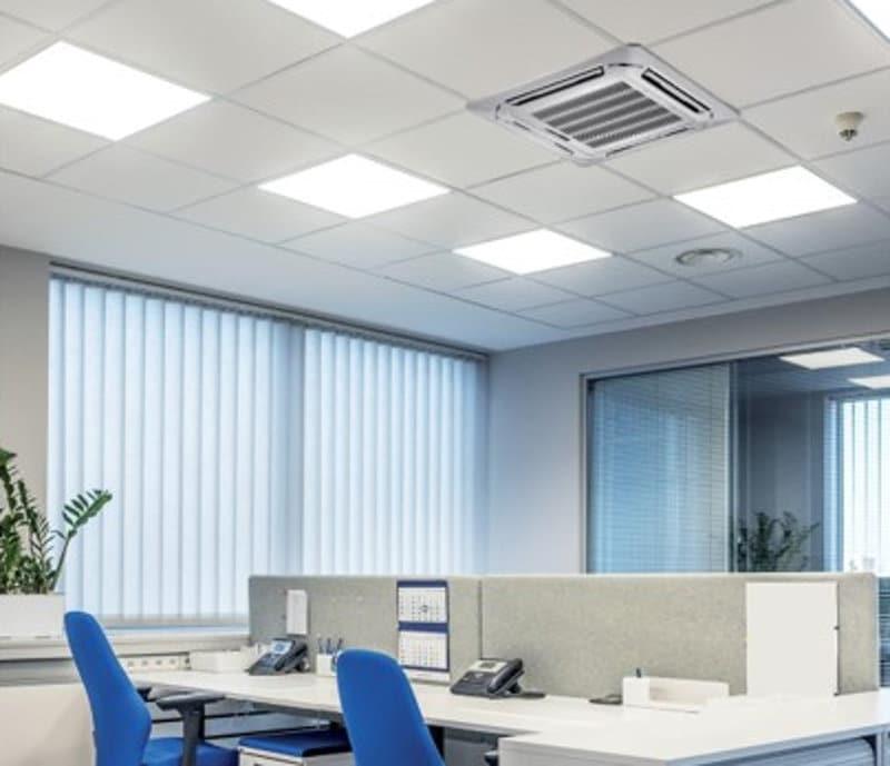Klimatyzacja dla biura - erco-lodz.pl