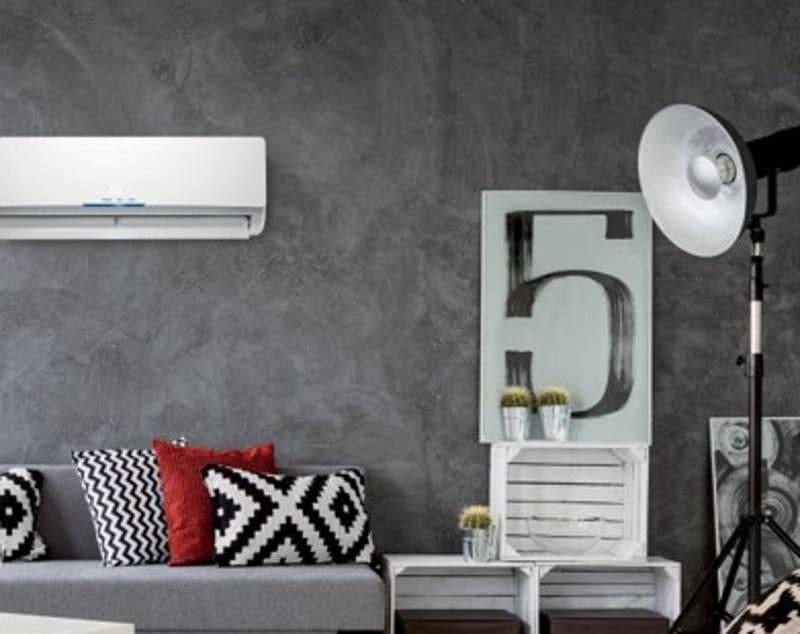 Sprzedaż i montaż klimatyzacji - erco-lodz.pl