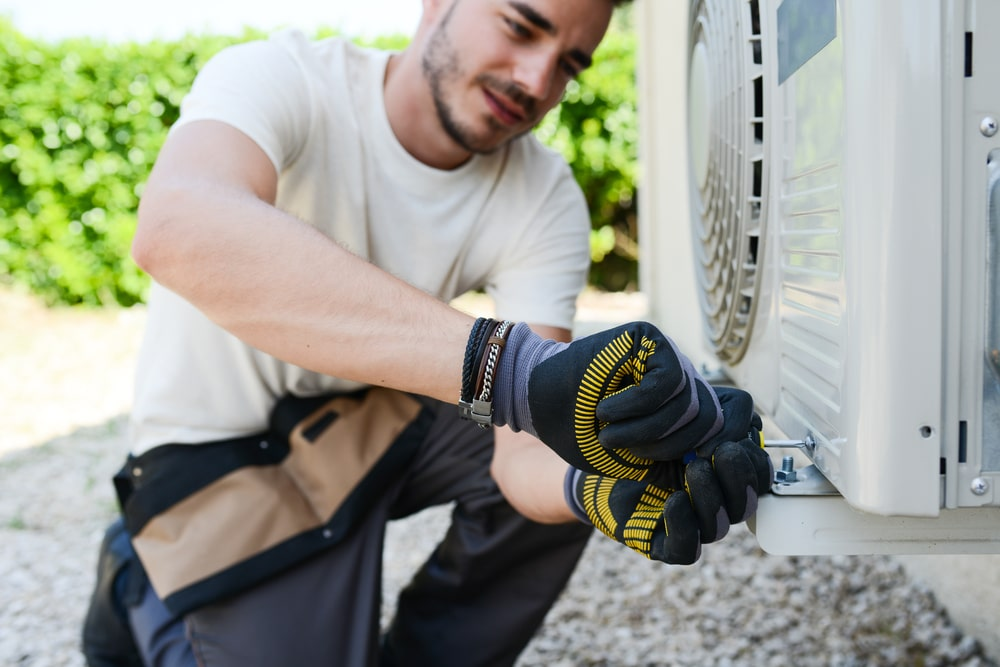 Montaż klimatyzacji w domu jednorodzinnym - ERCO ŁÓDŹ