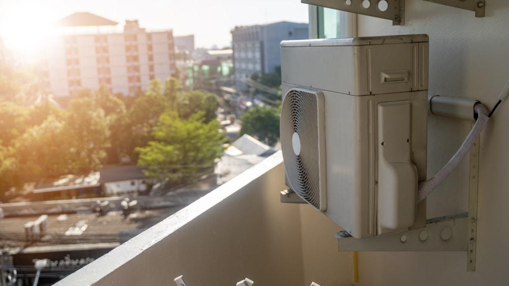 Montaż klimatyzacji w bloku - czy ma sens? ERCO - Łódź