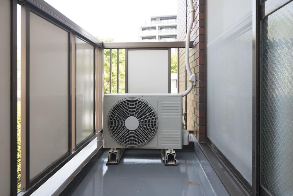 Czy montaż klimatyzacji w bloku jest możliwy? ERCO - Łódź