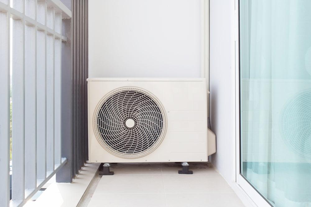Klimatyzacja w bloku - ERCO Łódź