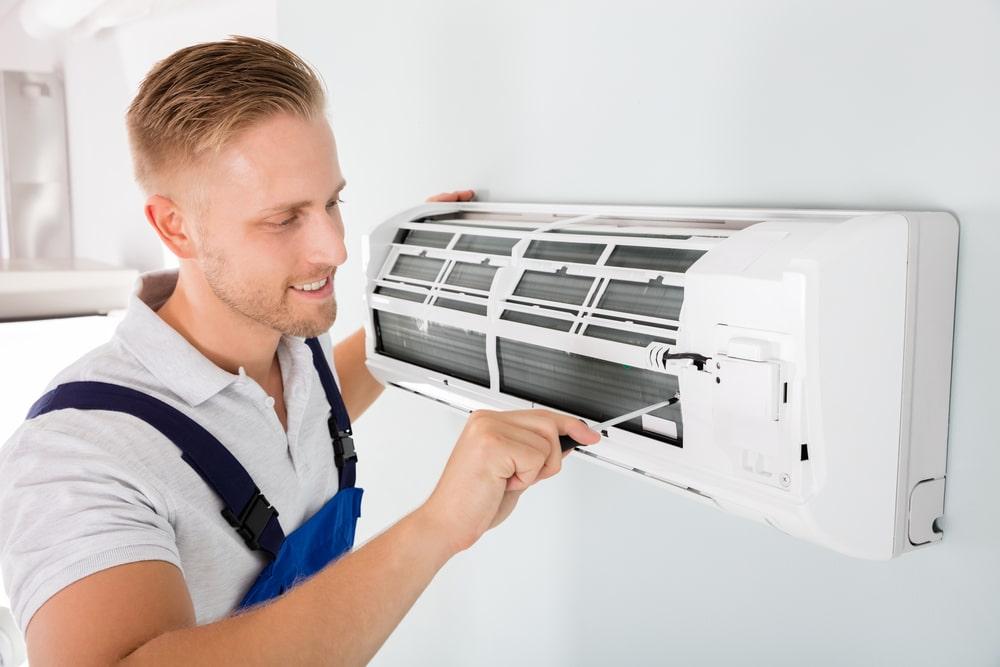 Jak wyczyścić klimatyzację domową? ERCO Łódź