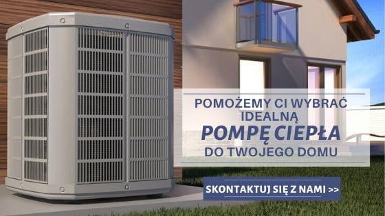 Ile kosztuje pompa ciepła - banner - Erco