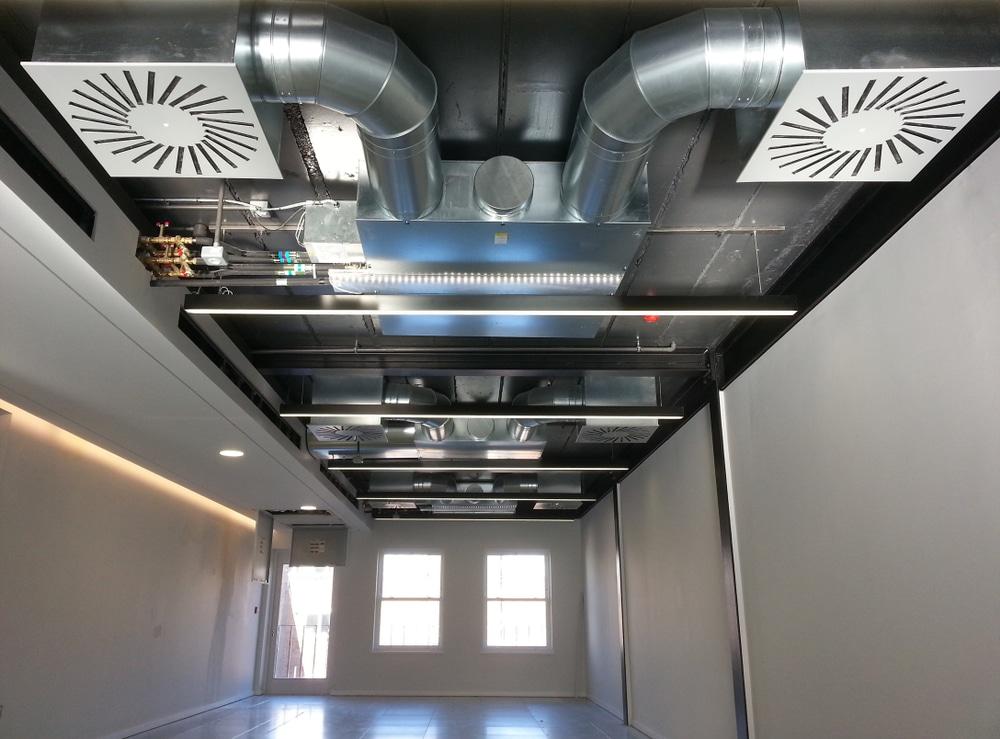 Rekuperacja dla wszystkich typów budynku - Erco Lodz