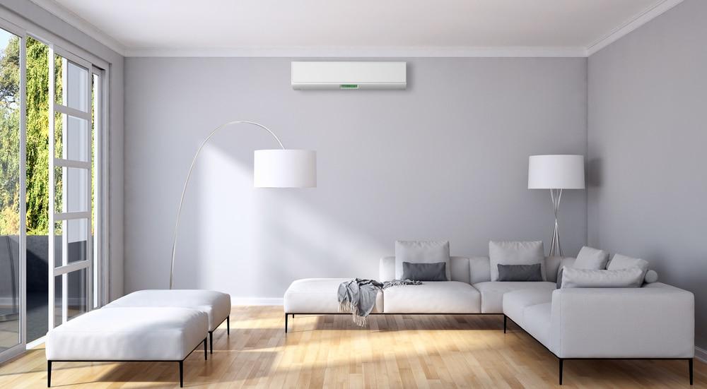 Fujitsu Lu - Klimatyzacja ERCO
