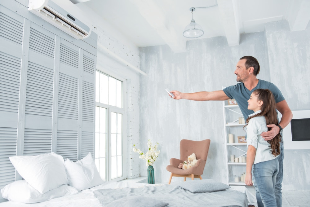 Oczyszczanie powietrza z wirusów, bakterii, zanieczyszczeń i brzydkich zapachów