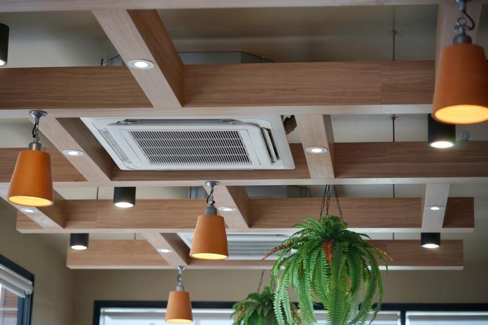 Erco – Klimatyzacja w biurze a zdrowie