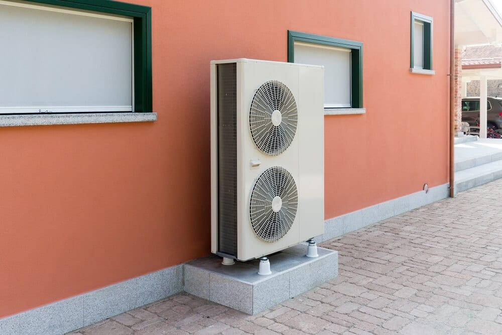 Jak działa pompa ciepła powietrze – woda i jak ją wybrać  – erco-lodz.pl