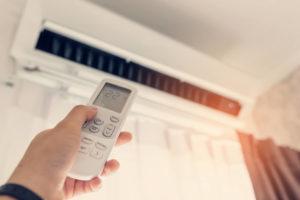 Klimatyzator – pompa ciepła powietrze-powietrze